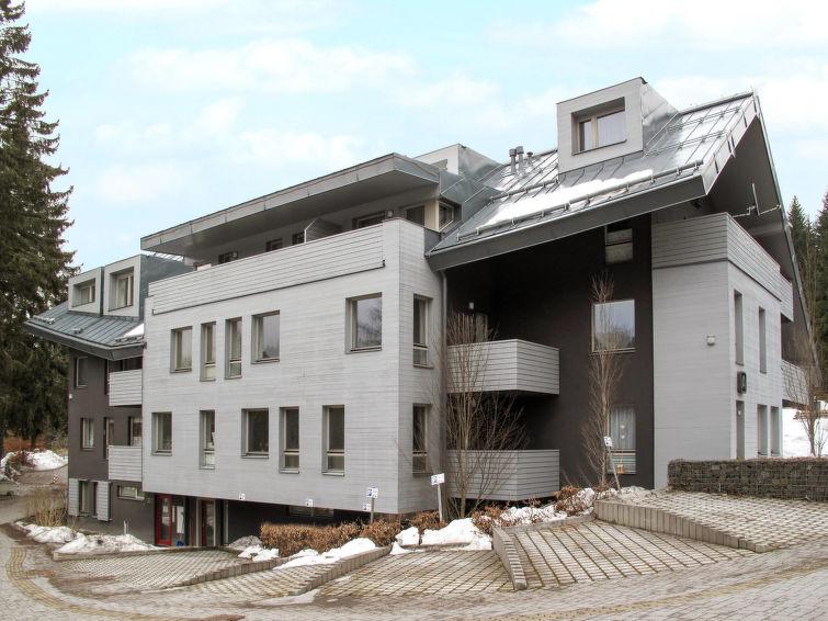 Resident Harrachov (HRR140)