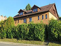 Rokytnice nad Jizerou - Apartamenty Horní