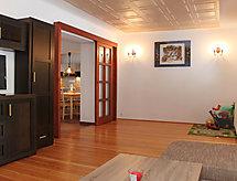 Apartment Horní
