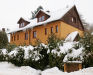 Ferienwohnung Horní, Rokytnice nad Jizerou, Winter