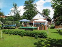 Kvasiny - Vakantiehuis Haus Kern (KNY100)