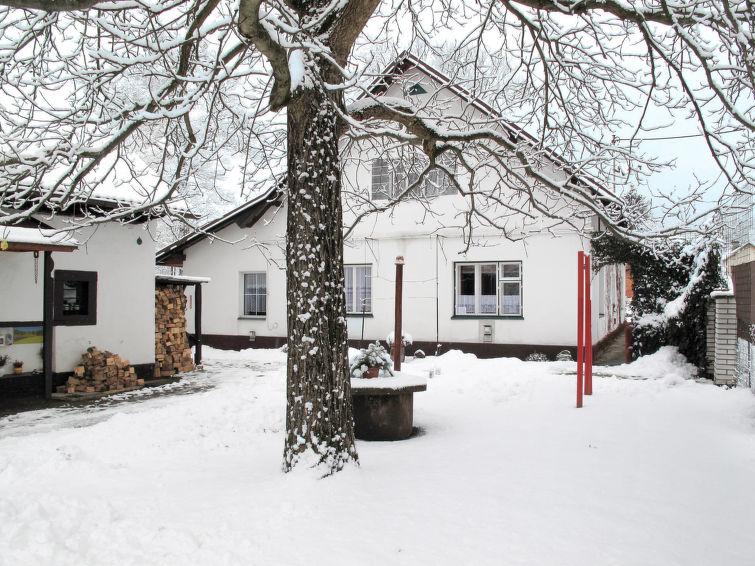Casa de vacances Kern (KNY100)