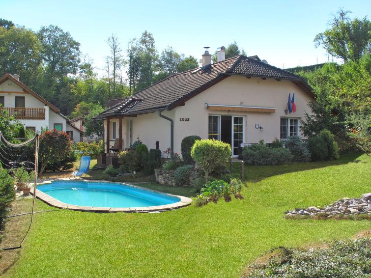 Casa de vacances Dobruska (DKA100)
