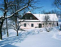 Hlinsko v Cechach - Maison de vacances Karlštejn