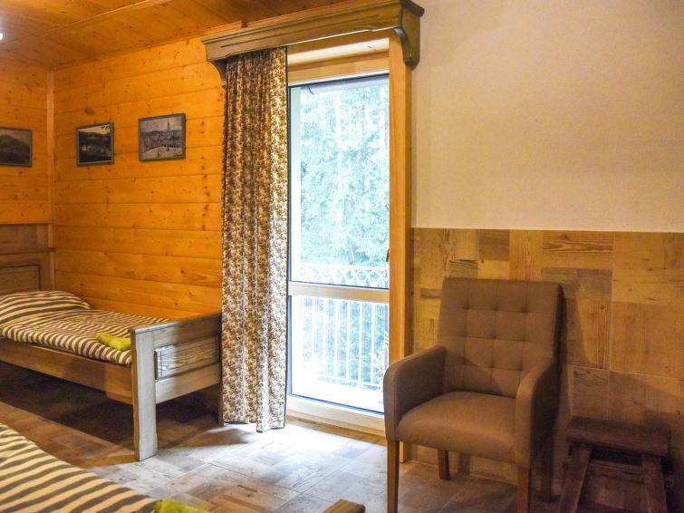 Stará Huť PPU113 - Apartment - Pec pod Sněžkou