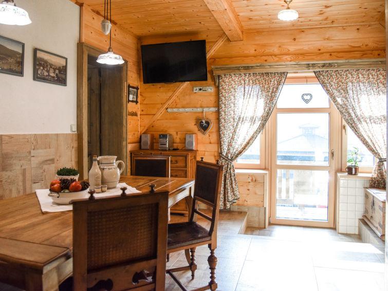 met je hond naar dit vakantiehuis in Pec pod Snezkou