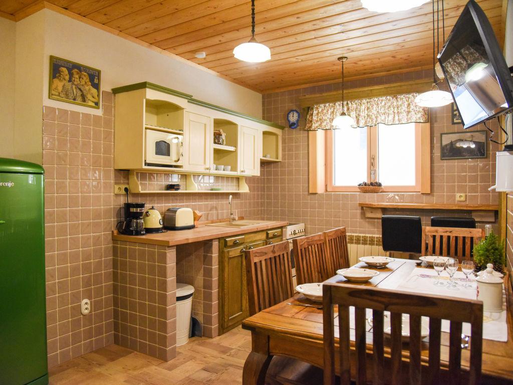 Ferienwohnung Stará Hut (PPU112) Ferienwohnung  Tschechische Republik