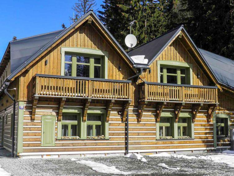 Stará Hut (PPU115)