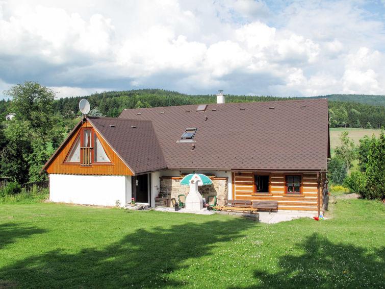 Ferienhaus Sykora (MKV100)