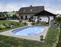 Vrchlabi - Vakantiehuis Vrchlabí