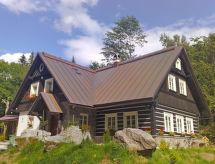 Česká republika, Královéhradecký kraj Krkonoše Orlické hory, Černý Důl Čistá