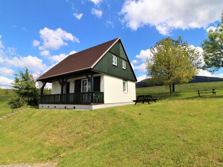 Ferienhaus Holiday Hill
