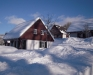 Ferienhaus Happy Hill, Cerny Dul Cista, Winter