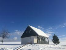 Černý Důl/Čistá - Dom wakacyjny Happy Hill