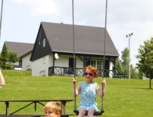 Cerny Dul/Cista - Ferienhaus Happy Hill