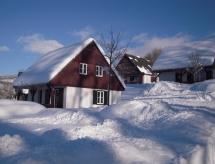 Cerny Dul/Cista - Holiday House Happy Hill