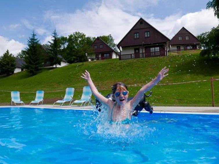 Ferienhaus Happy Hill