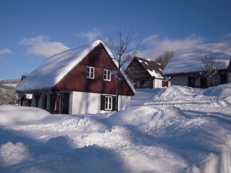 Accommodation in Eastern Bohemia