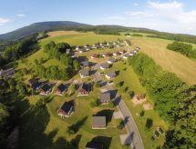 Černý Důl/Čistá - Vakantiehuis Happy Hill