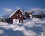 Vakantiehuis Happy Hill, Černý Důl Čistá, Winter