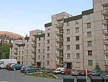 Apartment Bedrichov