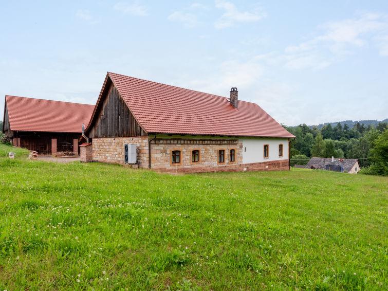 Dolní Olešnice - Chalet - Hostinne