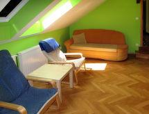 Wohnung Horakova (HOT110)