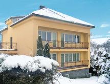 Mistrovice - Casa Haus Smetanova (MSW100)