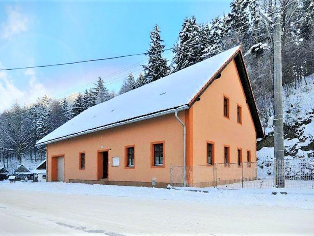 Ferienhaus Petrovice Ferienhaus