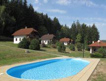 Moravska Trebova - Vakantiehuis Motylek