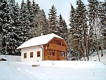 Moravska Trebova - Maison de vacances Motylek