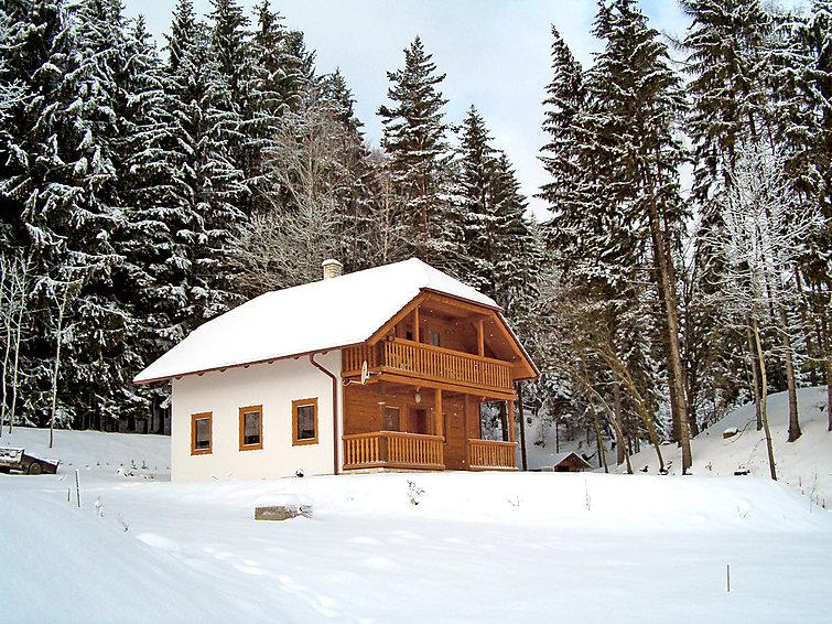 Casa de vacances Motylek