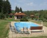 Maison de vacances Motylek, Moravska Trebova, Eté