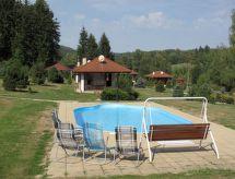 Czech Republic holiday rentals in Pardubice Region, Moravska Trebova