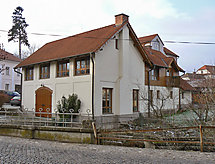Buchlovice/Velehrad - Апартаменты Mlyn