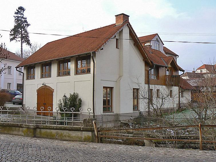 Vakantiehuizen Het Beskidengebergte INT-CZ6870.110.1