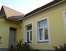 Buchlovice/Velehrad - Ferienhaus Mlýn