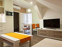 Hodonín - Rekreační apartmán Apartmán 1