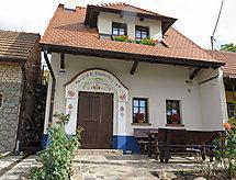 Mutěnice - Rekreační dům Hovorany
