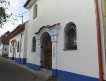 Mutěnice - Casa de vacaciones Búdy