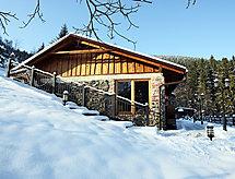 Ostravice - Maison de vacances Pstruží