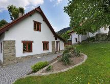 Ostravice - Vakantiehuis Lhotka