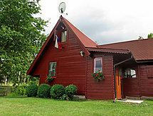 Vsetin - Dom wakacyjny Lačnov