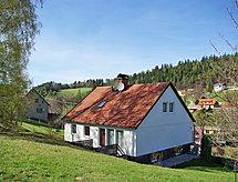 Valasska Bystrice - Maison de vacances Valasska Bystrice