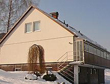 Valasska Bystrice - Holiday House Valasska Bystrice