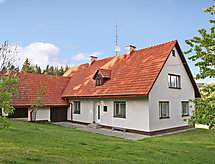 Horni Becva - Maison de vacances Horni Becva