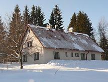 Horni Becva - Casa de vacaciones Horni Becva