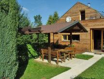 Luhacovice - Holiday House Dolní Lhota
