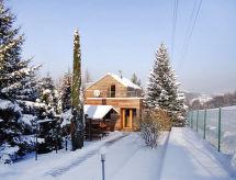 Luhačovice - Rekreační dům Dolní Lhota