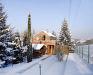 Ferienhaus Dolní Lhota, Luhacovice, Winter